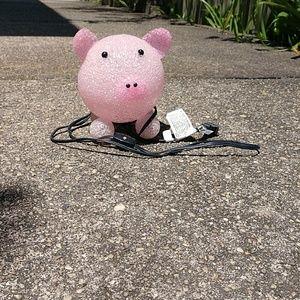 Other - Piggy lamp